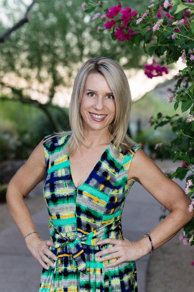 Phoenix Headshots - Four Seasons Resort